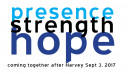 Presence Strength Hope