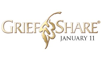 GriefShare Starts January 11